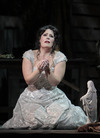 Review of LA Opera's Tosca: Powerful and Insightful