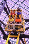El Loco at The Adventuredome – A 72 Second Ride You Won't Forget