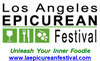 The Los Angeles Epicurean Festival at Sofitel LA - Sunday, August 28