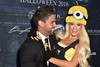 The Maxim Halloween Party Review - The Hottest Party of the Season