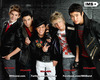 IM5 Group of  5 Dynamic Spirited Boys – Cole, Dalton, Dana, Gabe and Will