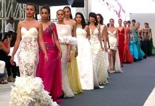 Hayari Couture Paris Review - The First Remarkable Fashion Week in Algiers!