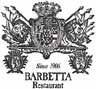 WHAT'S HOT IN NEW YORK: Barbetta