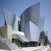 Finally!  The Walt Disney Concert Hall