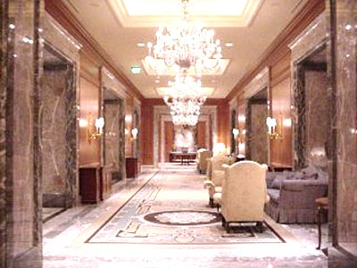 Grand America Hotel Review An Elegant Palace In The