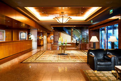 le meridien san francisco hotel review offering a distinctly refined experience in the