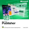 Microsoft lets you be the Publisher while it does all the work!