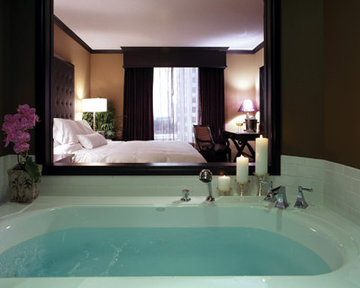 Luxury Jacuzzi Orlando Suite