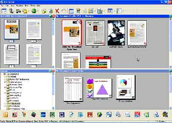 What Is Paperport Software