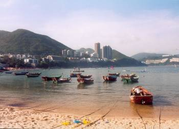 how to move to hong kong without a job
