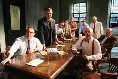 live performance review 12 angry men By finchley atticus 12 angry men (1954) live television broadcast) finchley atticus's rating: 4/5 director: franklin schaffner lead actors: robert cummings, franchot.