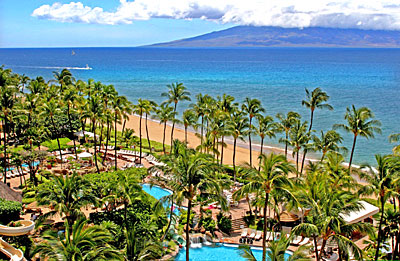 Westin Maui Resort And Spa Reservations