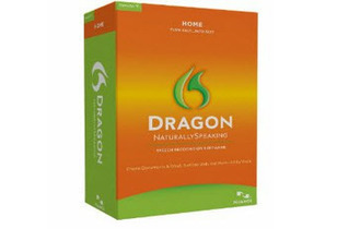Nuance Dragon NaturallySpeaking
