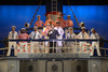 Light Opera Works H.M.S Pinafore Review – Musical Absurdity on the High Seas