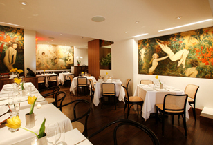 The Leopard at Des Artistes Review - Fine Food, History and Fame
