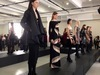 Catherine Malandrino Fall 2013 Collection Review - French Elegance in the City