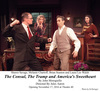 The Consul, The Tramp and America's Sweetheart –Theatre Review – A Must See