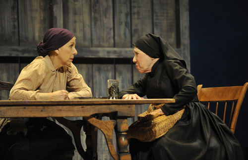 Fiddler On The Roof Review From Anatevka With Love