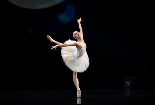 San Francisco Ballet Swan Lake Review - Sofiane Sylve and Carlo Di Lanno Shine under the Proscenium Arch