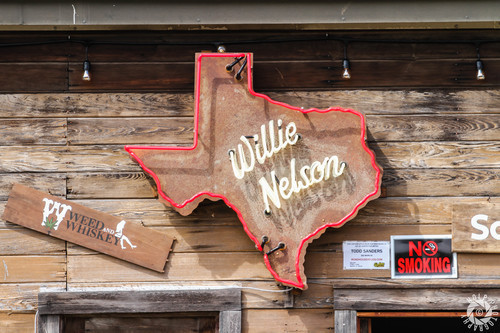 2016 Luck Reunion at Willie Nelson's Ranch - Rain or Shine ...