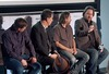 Pre NAB Editors Lounge 2014 - NAB preview of emerging trends impacting the film world and viewing public