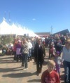 Long Beach Island's 26th Annual ChowderFest Competition 2014  -  And The Winners Are…