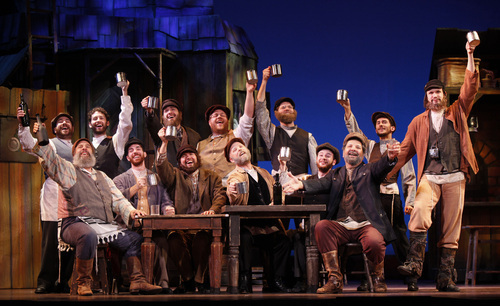 Fiddler On The Roof Review Tradition Worth Keeping