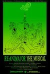 The Re-Animator Musical Review - A Smashing Bloody Experience