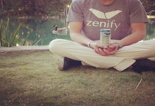 Zenify Review - De-Stress with a Delicious, All-Natural Relaxation Beverage