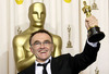Celebrity Interviews, Danny Boyle - Up Close & Personal