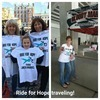 """Ride for Hope"" Preview – Raising Money for NOCC as an Outside Event"