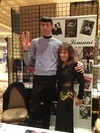 STAR TREK™ 50th ANNIVERSARY  - CONVENTION TO BE HELD AUGUST 3-7, 2016 IN LAS VEGAS
