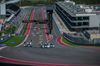 Formula 1 U.S Grand Prix at Circuit of The Americas in Austin, Texas