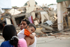 Appeal on Behalf of UNICEF - At Least 150,000 Children Affected by Ecuador Earthquake
