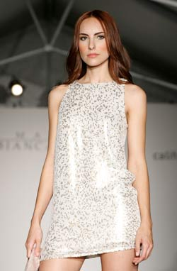Bianca Nero Spring 2008 Collection Fun Flirty And