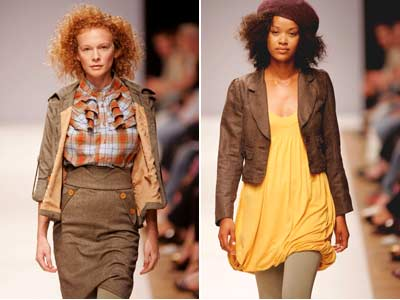 I love Leroy :  african fashion south african fashion female designer i love leroy