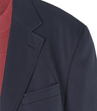 Travelsmith Tropical Microfiber Travel Blazer Review The Ultimate Jacket To Take While