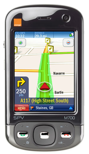 CoPilot Live gives you personalized navigation on your Smartphone or Pocket PC device, so directions go with you and not just your car