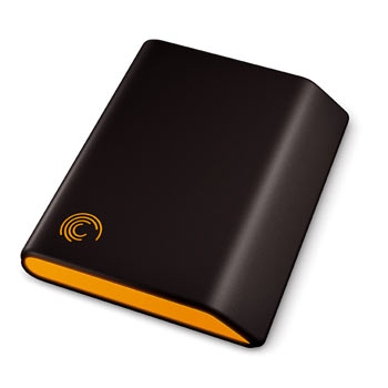 Seagate Technology's FreeAgent Go