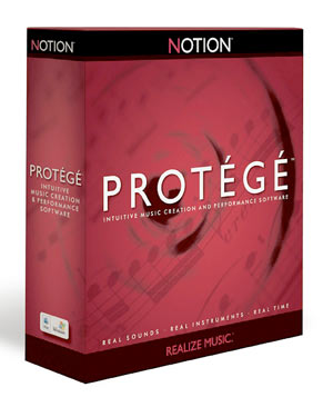 PROTEGE software