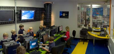 nasa mission control dramatic play ideas - photo #26