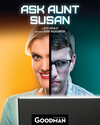 """Ask Aunt Susan"" Review - A Smart, Witty & Well-Acted Play for Our Times"