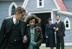 """Maudie"" Review - The Story of Maude Lewis"