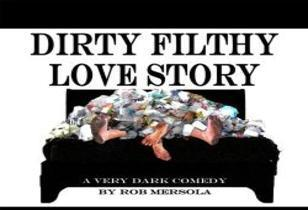 """Dirty Filthy Love Story"" Review – An Unexpected Romantic Black Comedy"