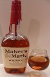 Makers Mark interview with Rob Samuels -  The Whiskey That Broke The Rules