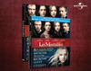 Les Misérables Blu-ray Combo Pack Giveaway