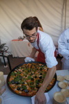 L.A. Food & Wine 2012 Review - The Sold Out 2nd Annual Festival Wraps, Part 1