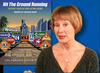 "Interview with Carolyne Barry who talks about her new book: ""Hit The Ground Running --The First Years of Your Acting Career"