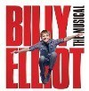 BILLY ELLIOT The Musical at the Imperial Theatre, NY - From Movies to Broadway Musicals