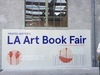 LA Art Book Fair 2017 (LAABF2017) Review -  Community, Unity Drawn by Art and Art Makers